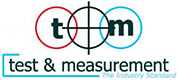Test & Measurement Logo